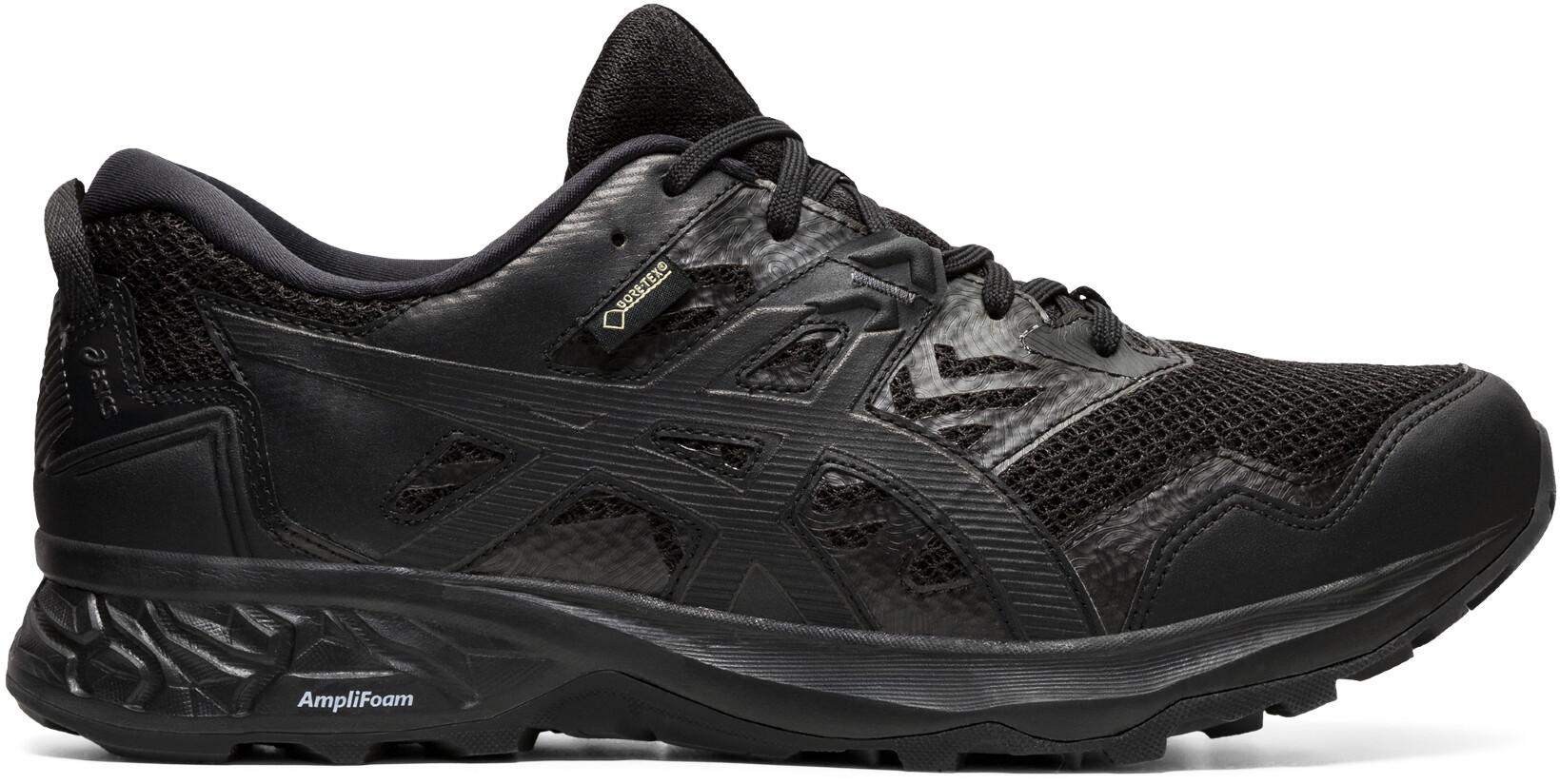chaussures basses running femme asics gel sonoma 3 gtx